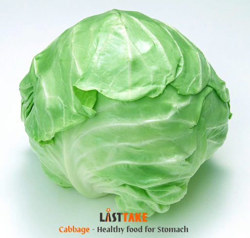 Cabbage - Healthy food for Stomach